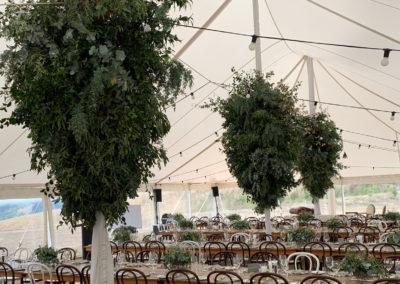 Inside-greenery