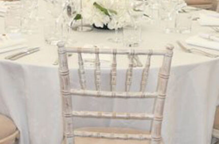 Petworth Lime Washed Chair
